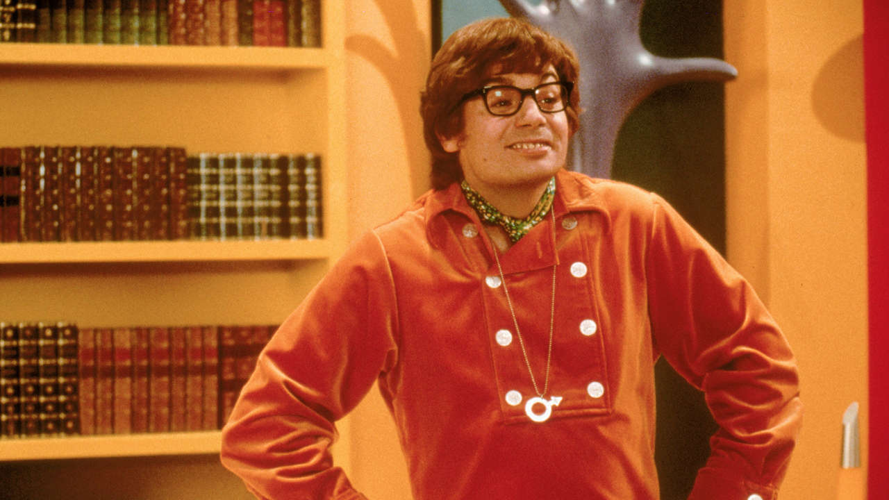 25 Groovy Facts About Austin Powers  Mental Floss