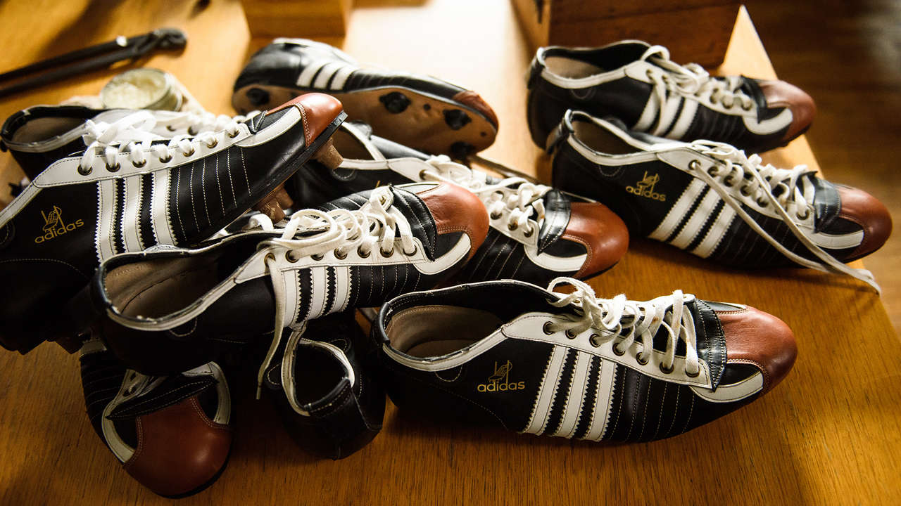 addidas history Adi dassler - the man who gave adidas its name made his first shoe in his workshop in herzogenaurach near nuremberg in germany in 1920 as one of the worlds orginal sportswear brands, adidas has a rich history of success.